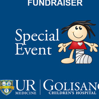 Golisano Children's Hospital Benefit:  Auto and Car Wash Weekend Fundraiser