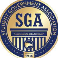 Student Government Association Senate Meeting