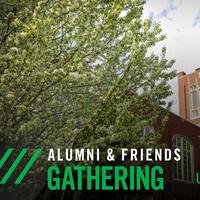 UND Alumni & Friends Gathering | Woodlands, TX
