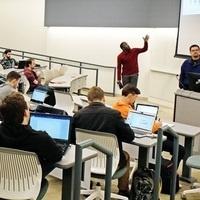 Executive Fellows Mentoring Project: Michael Quinlan
