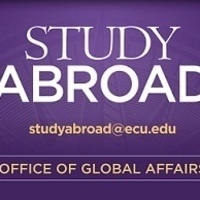 Study Abroad Speed Dating