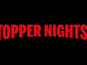Topper Nights! Halloween on the Lawn