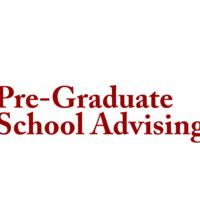 Graduate School Application Components
