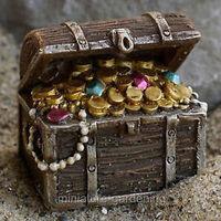 Pirate Day Treasure Hunt