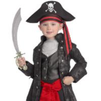 Art Exploreres: Talk Like a Pirate Day