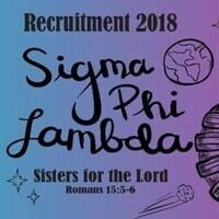 Sigma Phi Lambda Recruitment Night #2