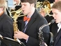 CU Jazz Ensemble