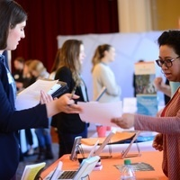 Non-Profit Internship & Career Fair