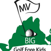 MV Big Golf Fore Kids