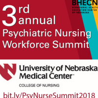 Psychiatric Nursing Workforce Summit