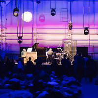 "S.E.M. Ensemble presents, ""For Philip Guston"""