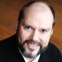 Ke-nekt' Series: JR Fralick: Lecture-recital on 19th-Century Russian arias for tenor
