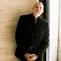 Guest Artist: Paul Barnes, pianist