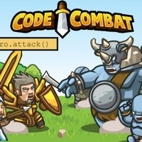 CodeCombat at Downtown Public Library