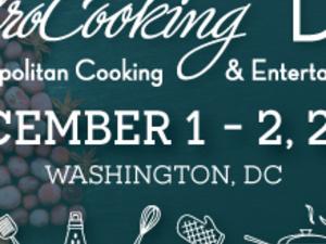 MetroCooking DC 2018