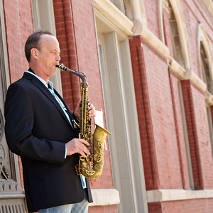 Faculty Artist Series: David Bixler, Saxophone