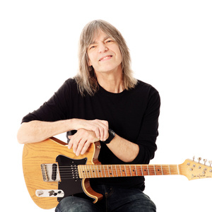 Orchard Guitar Festival: Mike Stern Performance