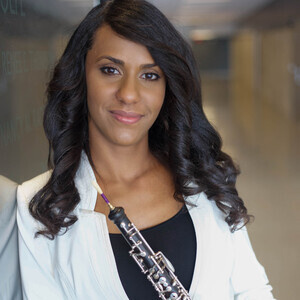Faculty Artist Series: Nermis Mieses, Oboe