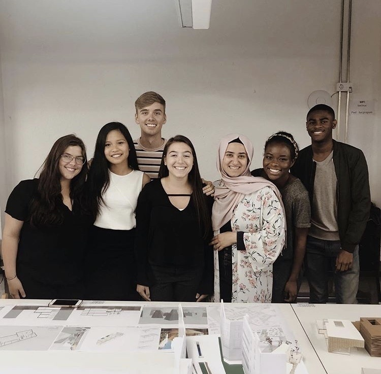 Gilman Scholarship Workshop / Drop-in