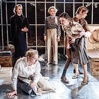"Svanda Theatre: ""Pankrác '45"""