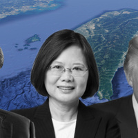 A Time of Uncertainty in US-Taiwan-China Relations