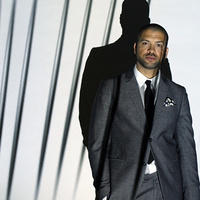 Discussion with GU Distinguished Artist in Residence Jason Moran: DC Jazz