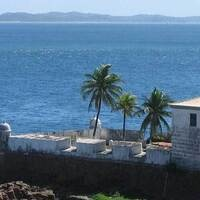 Explore: Salvador da Bahia, Brazil: Faculty Led Language & Culture program