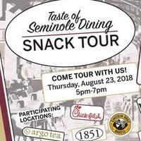 Taste of Seminole Dining
