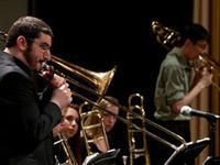 Jazz Ensemble & Gospel Choir Meliora Concert