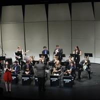 Georgetown University Jazz Ensemble