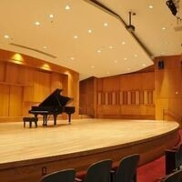"CU Bernstein at 100: Keyboard Department Student Recital: ""Anniversaries"""