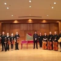 Early Music Ensemble: Handel in Rome