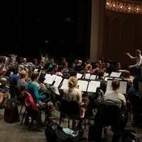 Symphonic Band and Concert Band