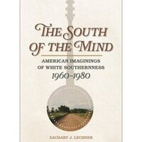 The South of the Mind Book Reading and Signing with Zachary Lechner