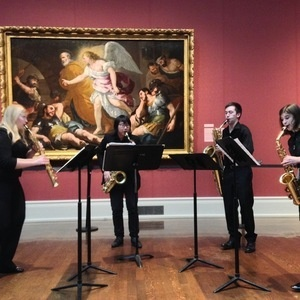 Faculty Chamber Music