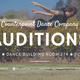 Counterpoint Dance Company Auditions