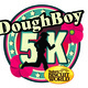 Nitro Boomtown Days-Tudors Biscuit World Doughboy 5K