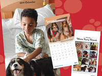 Dog Days of Summer PET Therapy Calendar Meet & Greet