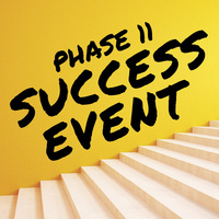 Phase II Success Event