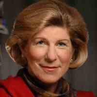 Distinguished Lecture Series - Nina Totenberg