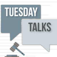 Tuesday Talks - Assistant Dean of Admissions Kristine Jackson, CU Law
