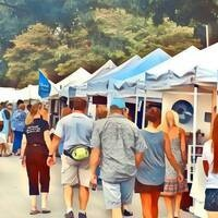 43rd St Festival of the Arts