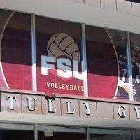 Volleyball vs. Virginia Tech