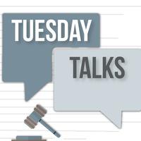 Tuesday Talks - Sarah Arslanian Manager Pre Law Services, AccessLex