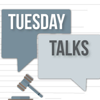 Tuesday Talks - Assistant Dean of Admissions Iain Davis, DU Sturm Law