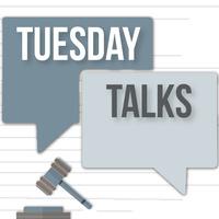 Tuesday Talks - CU in DC, Bud Colman
