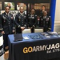 US Army JAG Information & Interviews