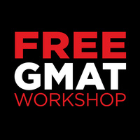 Free GMAT Workshop Apr. 02, 2019 Part 1 of 4