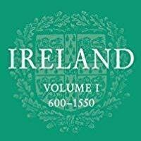 Cambridge History of Ireland launch at Boston College