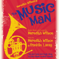 'The Music Man'